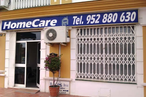 HomeCare Office